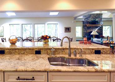 The Best Kitchen and Bathroom Remodels, Custom Counters, and More!