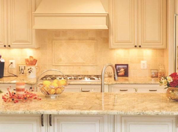 Transform Your Kitchen or Bathroom With a New Countertop in No Time!